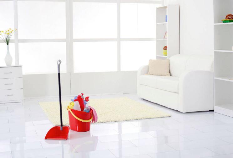 alfombras muy sucias como limpiarlas