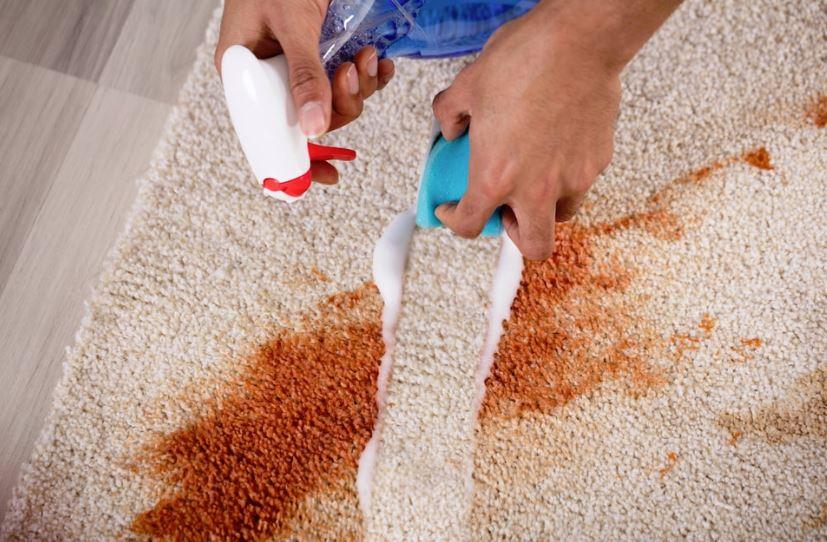 cómo lavar una alfombra con exito