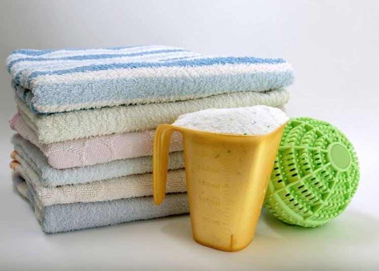 como desatascar un vater con detergente lavadora