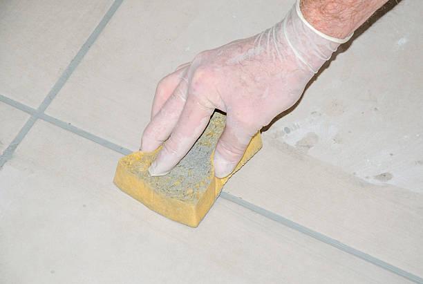 como limpiar las rayas del suelo