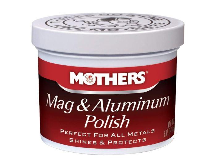 producto pasta para pulir aluminio