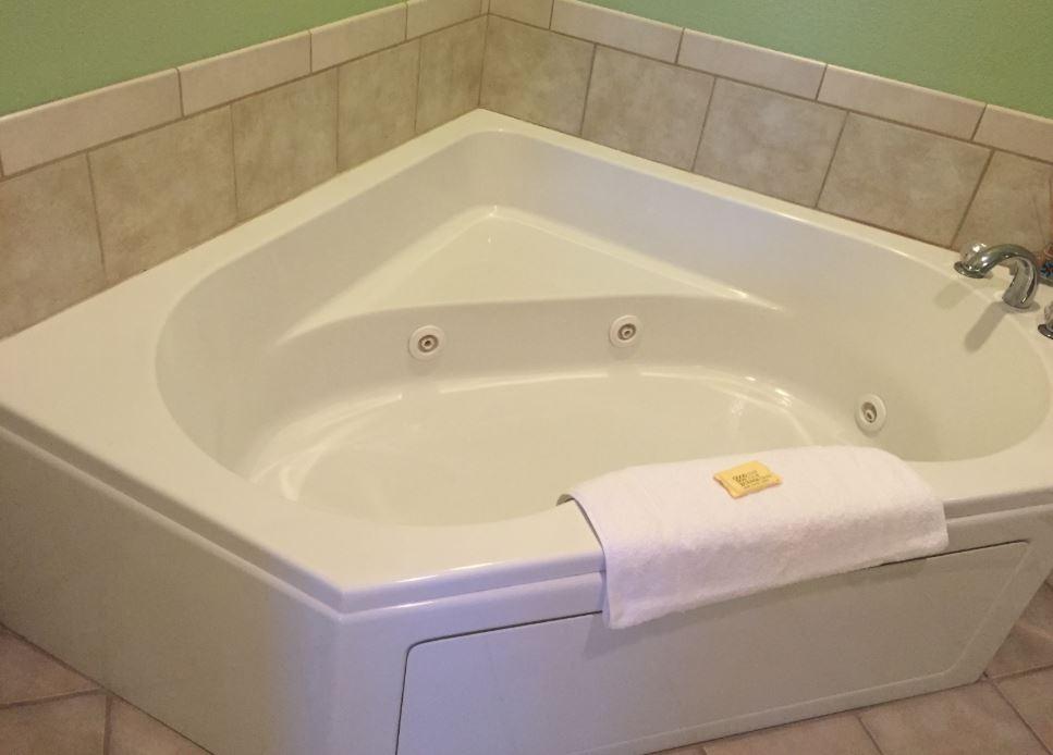 como limpiar bañera con hidromasaje y lejia