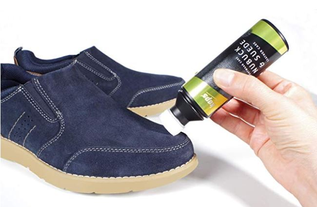 acondicionador de cuero para zapatos