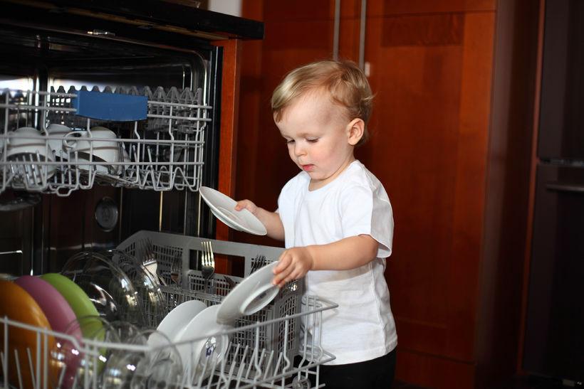 como descargar el lavaplatos lavavajillas