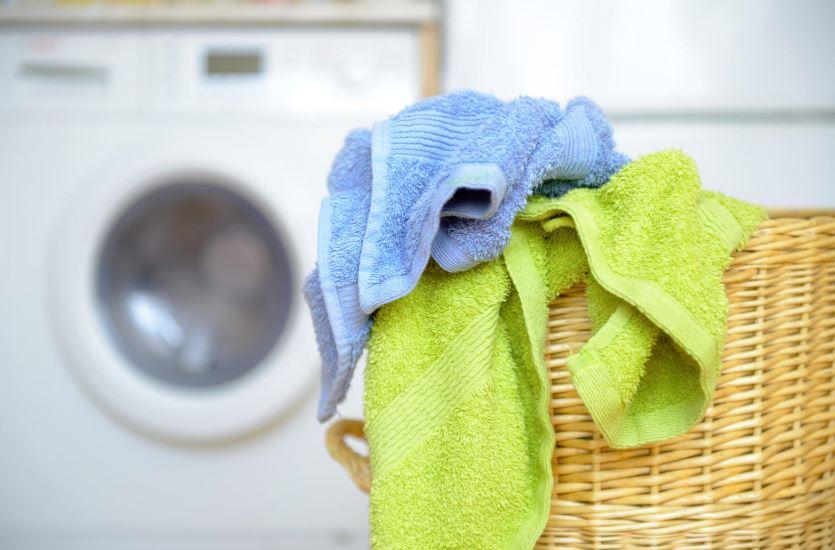 toallas humedas con mal olor