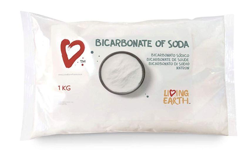 comprar bicarbonato sodico online amazon