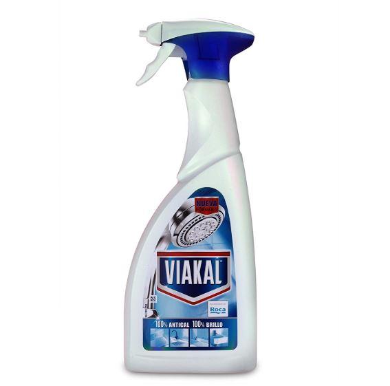 el mejor producto para quitar la cal viakal