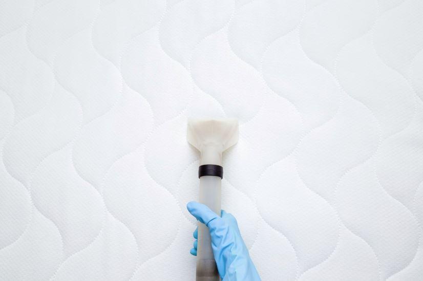 limpiar colchon de espuma con aspiradora
