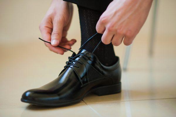 tips para limpiar zapatos de charol