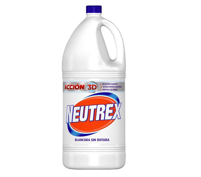 comprar neutrex lejia blanca 2 litros