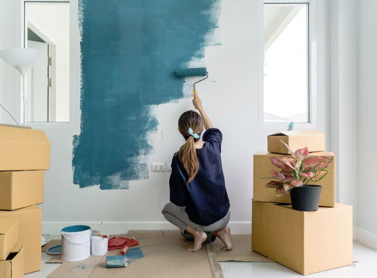 mejor pintura antimoho