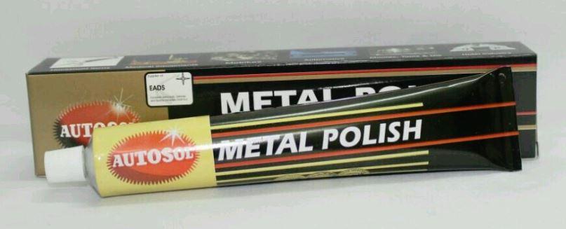 producto para pulir metales autosol metal polish