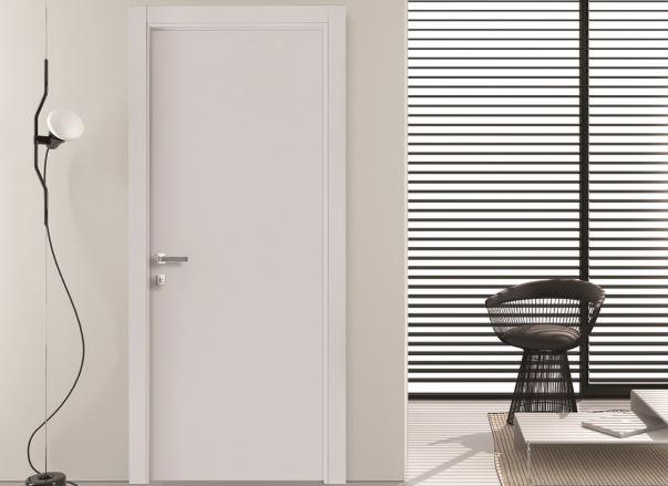 como limpiar puertas lacadas en blanco muy sucias