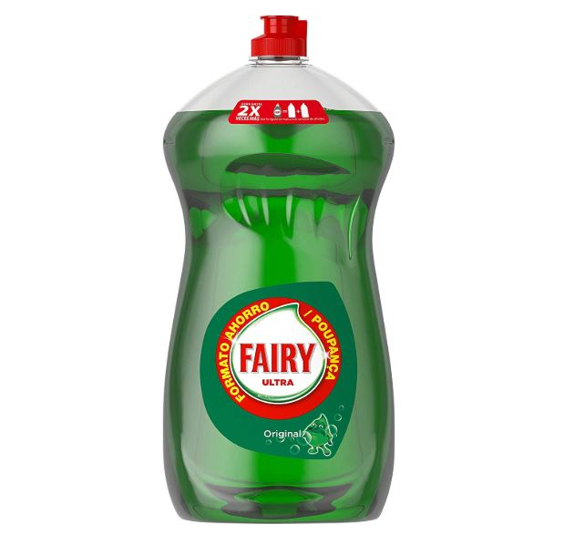 comprar fairy ultra barato online amazon