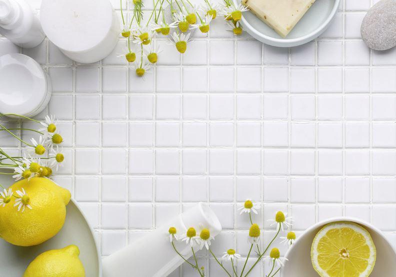 limpiar colchon de latex con limon