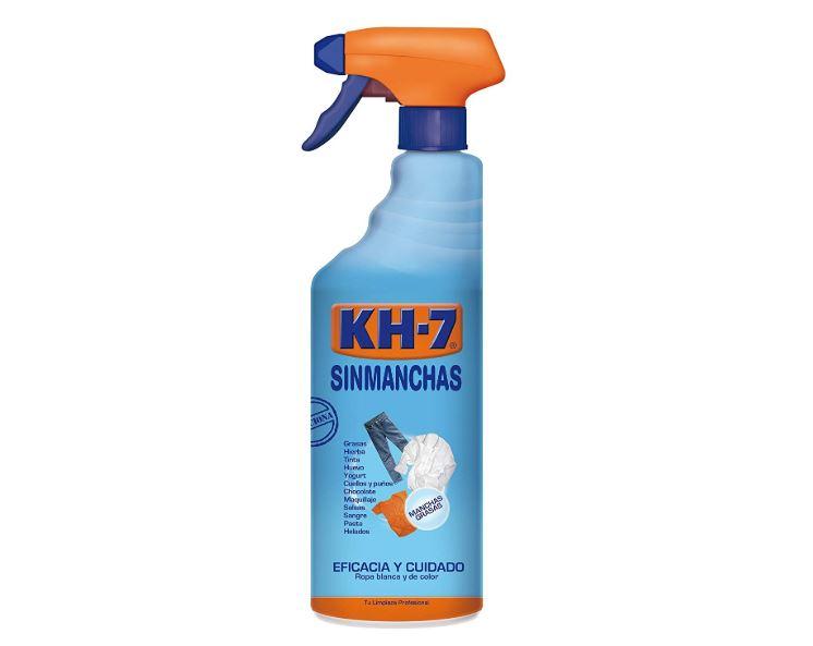 quitamanchas para la ropa kh7