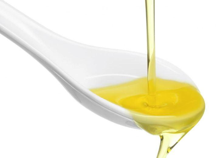 quitar aceite de cocina la ropa
