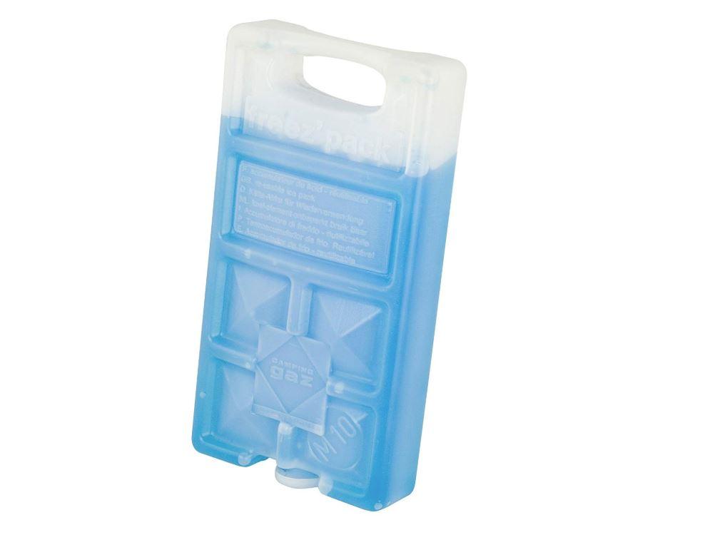 acumulador de frio para manchas silicona