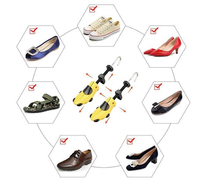 comprar horma para agrandar zapatos