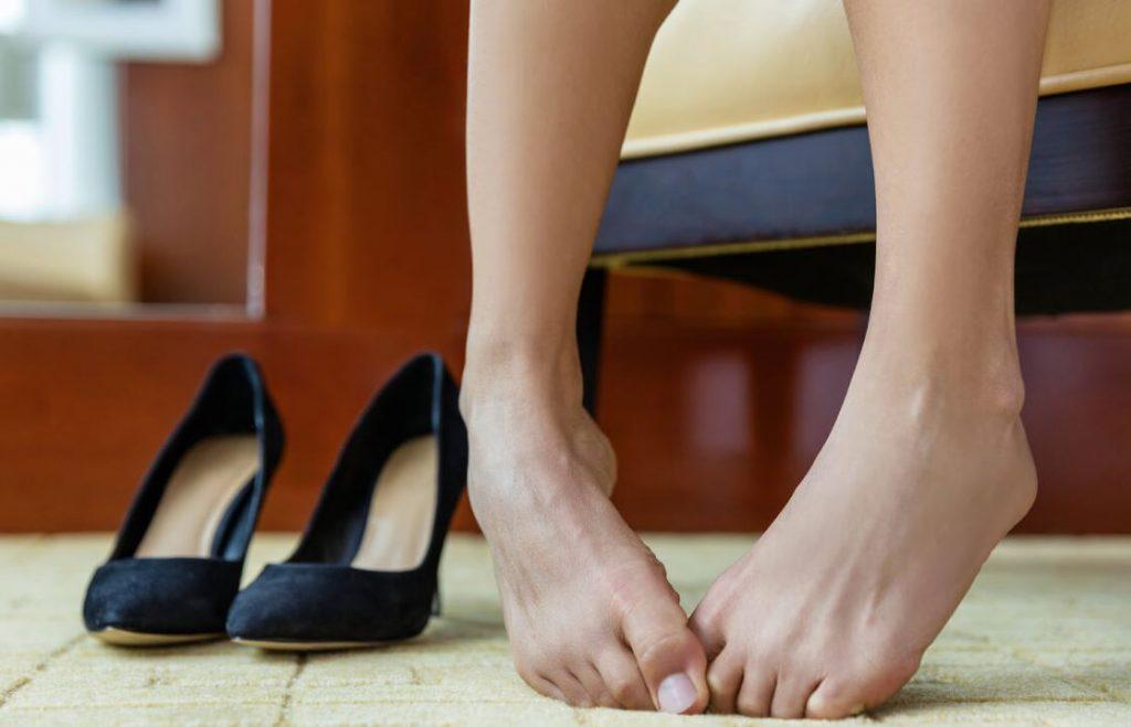 remedios caseros para agrandar zapatos