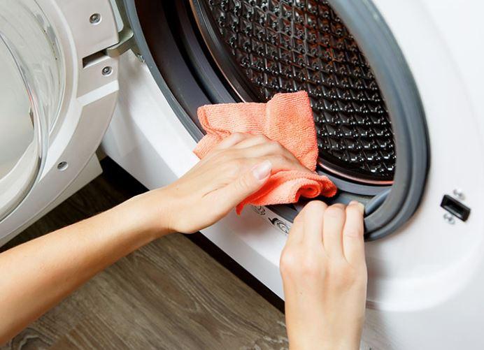 limpiar lavadora lg por dentro
