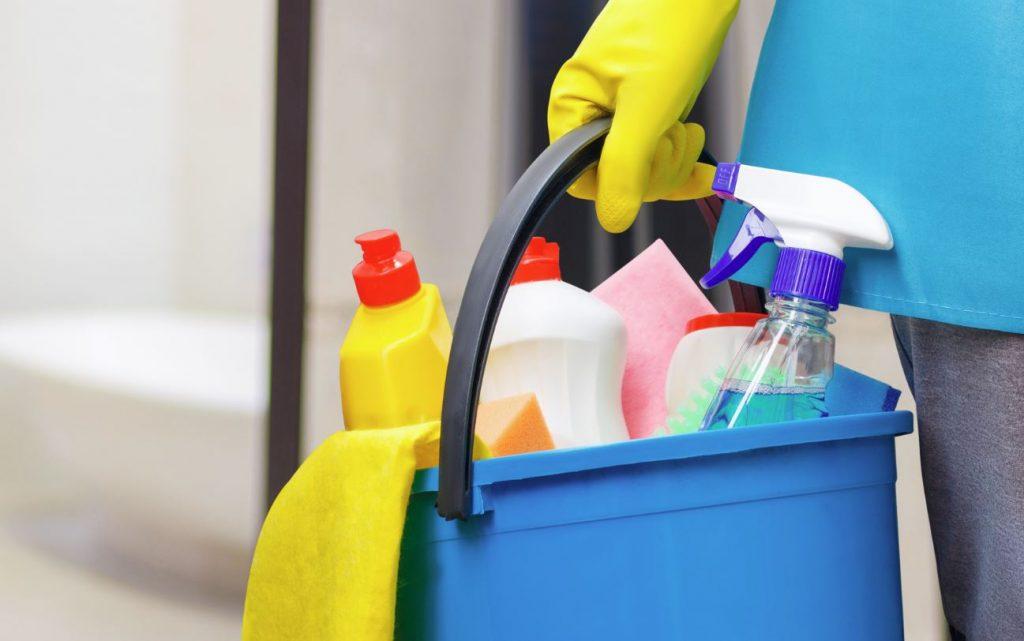 productos para limpiar la lavadora por dentro