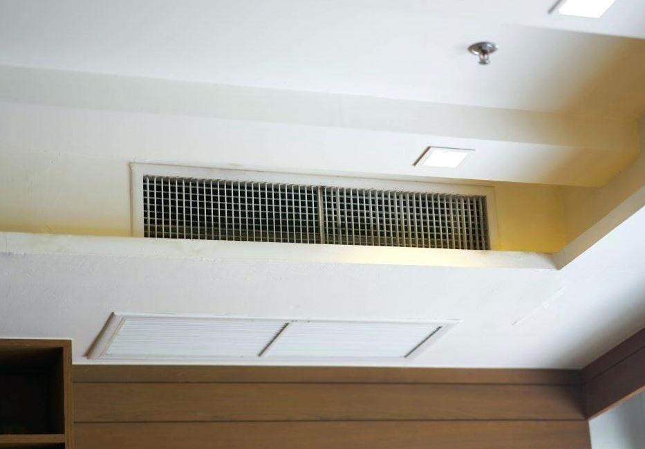 aire acondicionado centralizado general