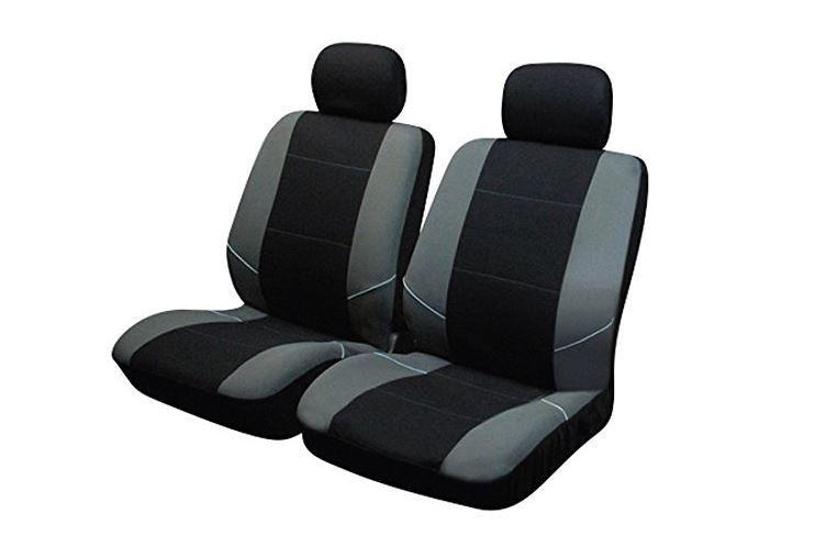 fundas para los asientos del coche