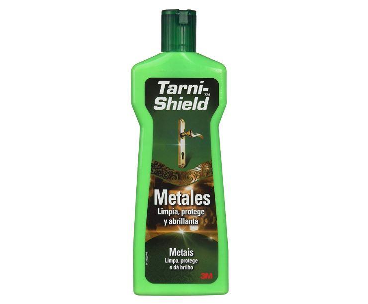 limpiador especial para metales 3m