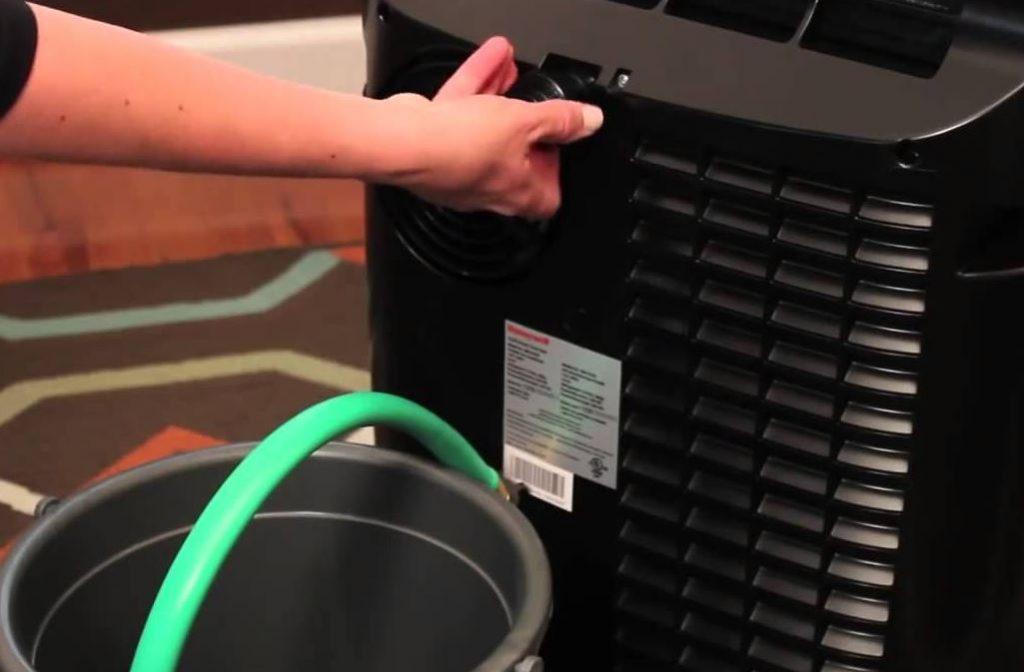 limpiar aire acondicionado portatil por dentro