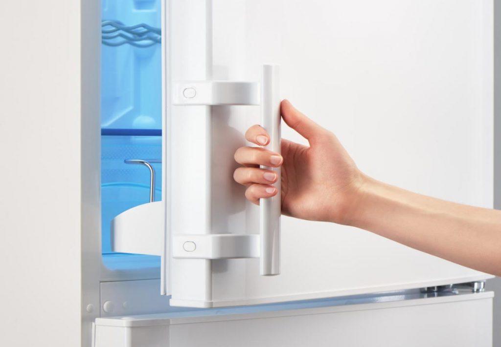 dejar frigorifico abierto para ventilacion