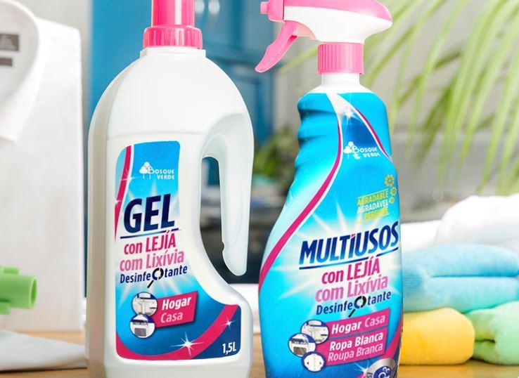 limpiadores hogar mercadona