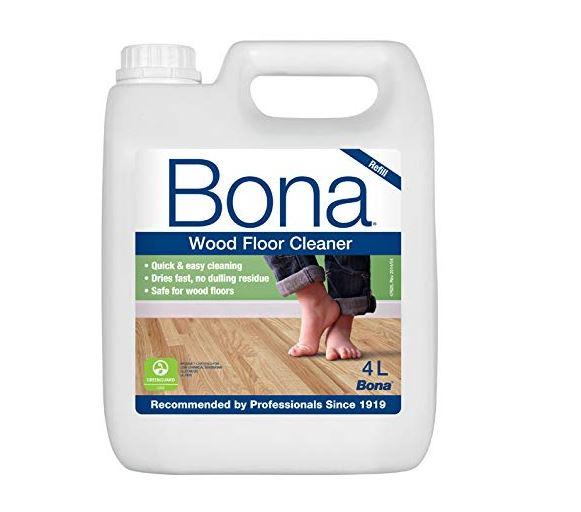 producto para limpieza de parquet