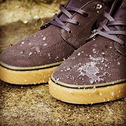 como proteger los zapatos de la lluvia