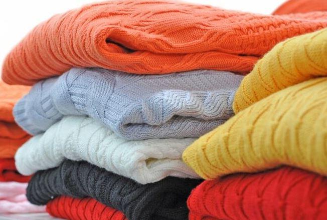 eliminar manchas de tinta en lana