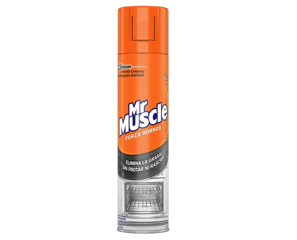 limpiahorno gel mr muscle amazon