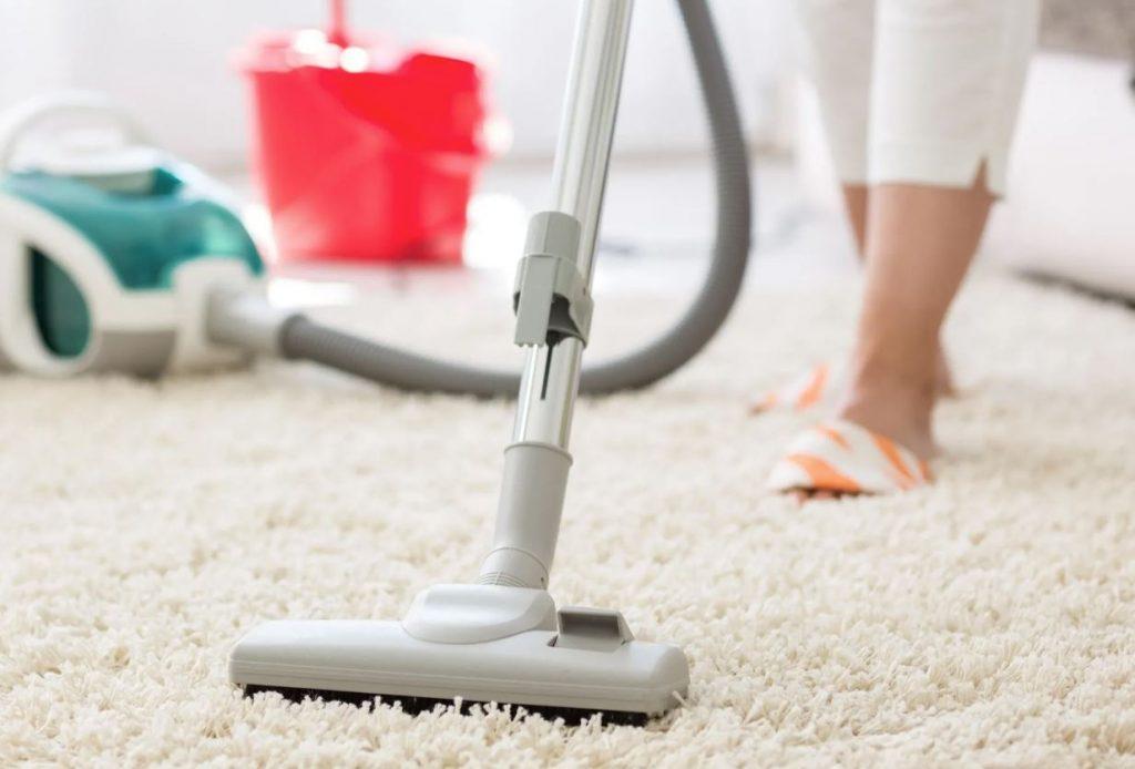 mejor aspiradora para alfombras