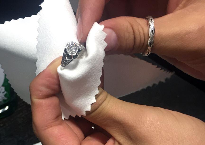 mejor producto para limpiar plata