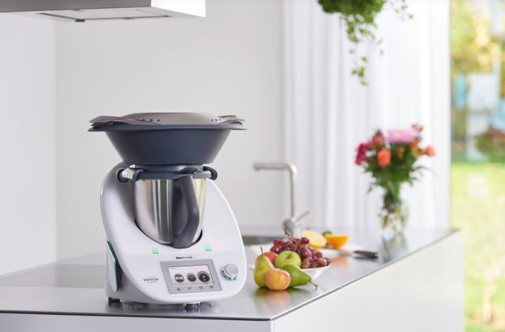 thermomix tm5 opiniones