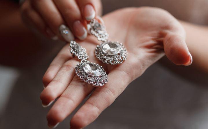 joyas de plata limpias trucos
