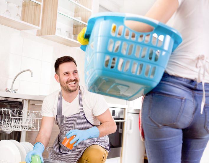 lavado lavavajillas rapido opiniones