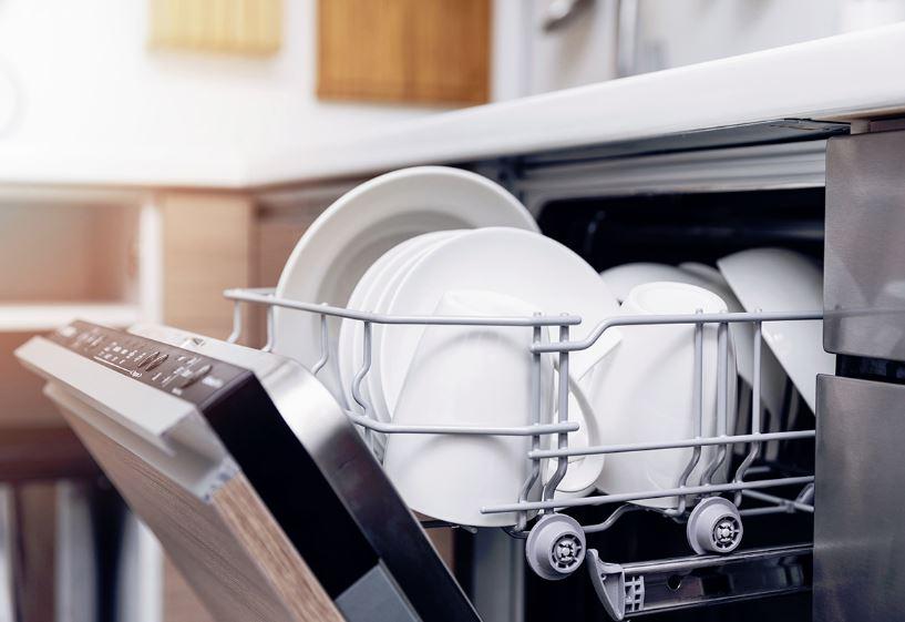 lavavajillas huele a cloaca dejar que seque