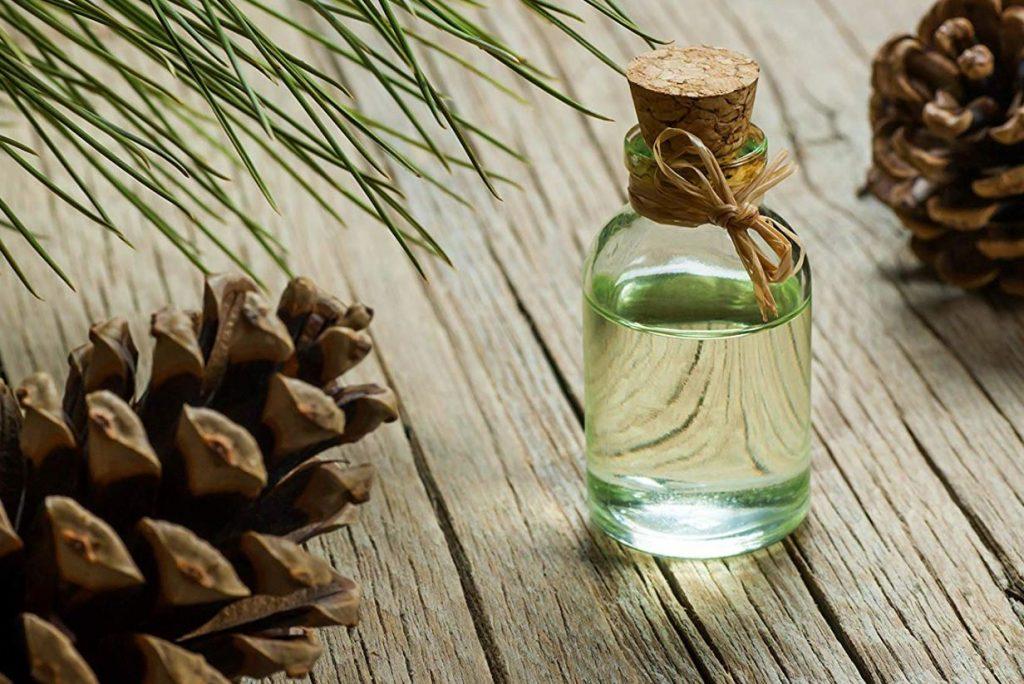 usos del aceite de trementina