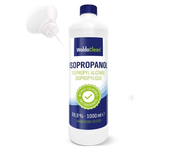 alcohol liquido isopropilico barato
