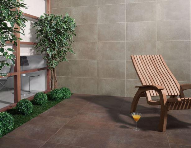 baldosas terraza exterior limpieza suelo barro