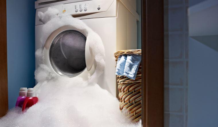 como limpiar la lavadora con remedios caseros