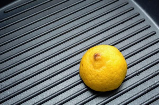 limpiar parrilla con limon funciona opiniones
