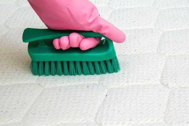limpieza colchon viscoelastico facil