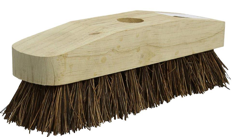 mejor cepillo rigido para terraza