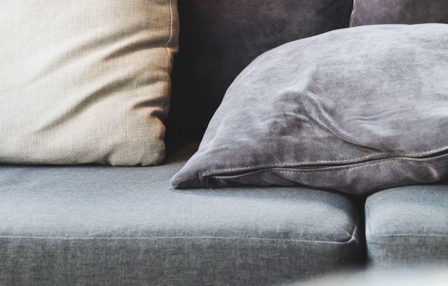 productos para limpiar sofa de microfibra
